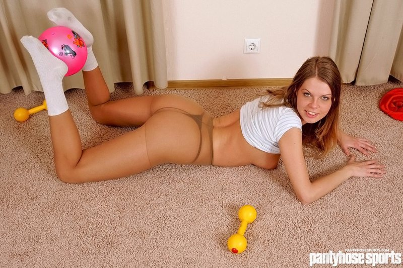 Nudes flexible sports