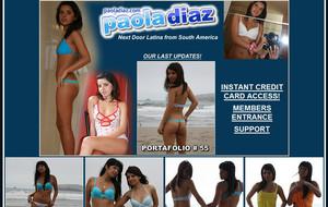Visit Paola Diaz