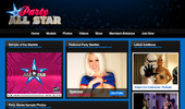 Visit Party All Star