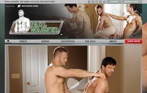 Visit Paul Wagner