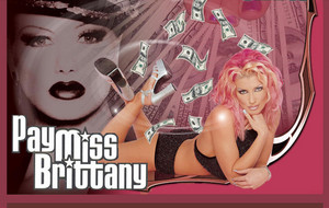 Visit Pay Miss Brittany