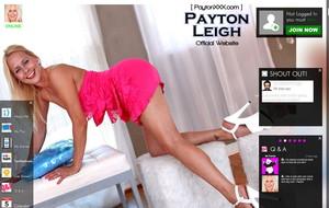 Visit Payton XXX