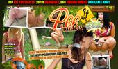 Visit Pee Hunters