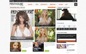 Visit Penthouse.com