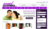 Visit Personal Date Finder