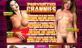Visit Perverted Grannies