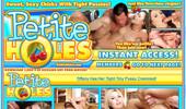 Visit Petite Holes