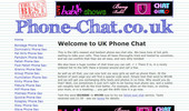 Visit Phone Chat Co Uk