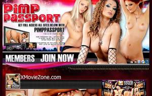 Visit Pimp Passport