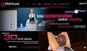 Visit Pink Visual Games