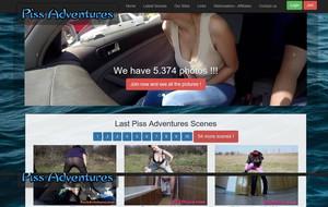 Visit Piss Adventures
