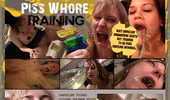 Visit Piss Whore Training