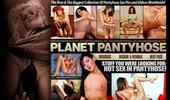 Visit Planet Pantyhose