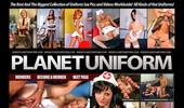 Visit Planet Uniform