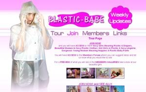 Visit Plastic Babe