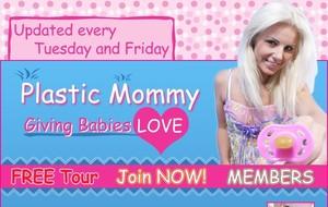 Visit Plastic Mommy