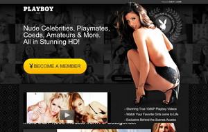 Visit Playboy Plus