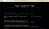 Visit Pluff Mud Musings