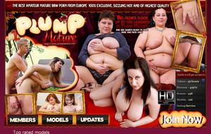 Visit Plump Mature