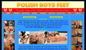Visit Polish Boys Feet