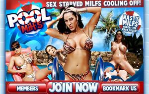 Visit Pool Milfs