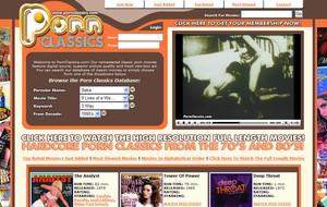 Visit Porn Classics