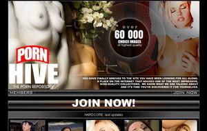 Visit Porn Hive