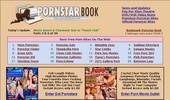 Visit Porn Star Book