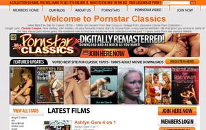 Visit Porn Star Classics