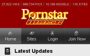 Visit Porn Star House Mobile