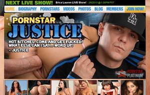 Visit Pornstar Justice
