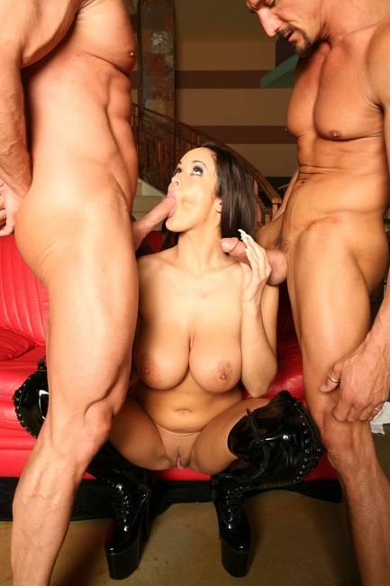 Pornstar Key / Carmella Bing