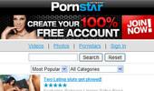 Visit Pornstar Network Mobile
