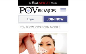 Visit POV Blowjobs Mobile
