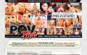 Visit POV Porn