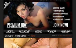 Visit Premium HDV