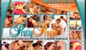 Visit Pretty Preggo
