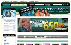 Visit Pride Movie Pass