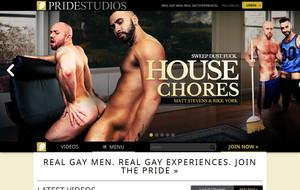 Visit Pride Studios