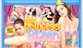 Visit Princess 8 Teen