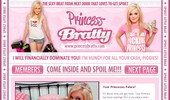 Visit Princess Bratty