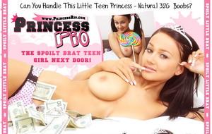 Visit Princess Rio