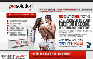 Visit Pro Solution Gel