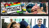 Visit Project City Bus