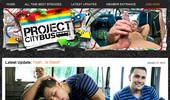 Visit Project City Bus