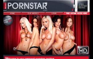 Visit Project Pornstar