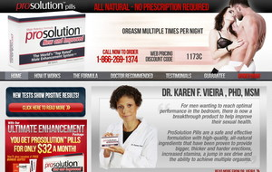 Visit ProSolution Pills