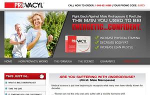 Visit Provacyl.com