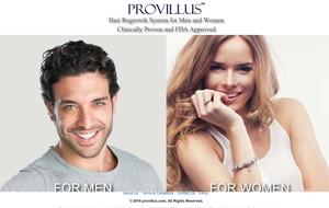 Visit Provillus