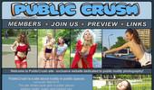 Visit Public Crush